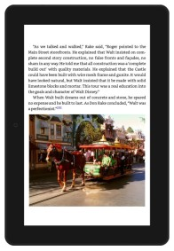 Ebook-Trolley